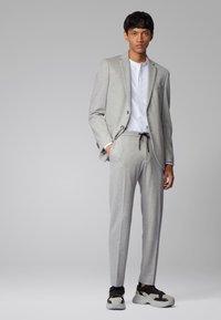BOSS - NORWIN4-J - Blazer jacket - grey - 1
