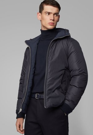CESTRA - Winter jacket - dark blue