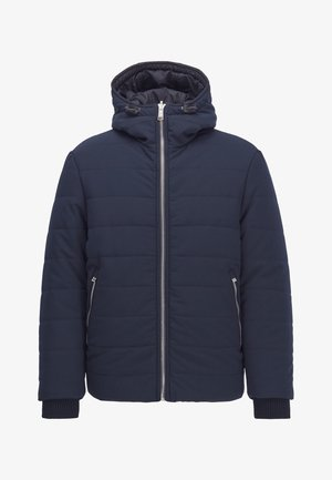 CESTRA - Winter jacket - dark blue