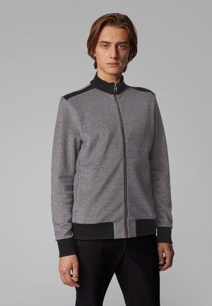 SHEPHERD 25 - Zip-up hoodie - black