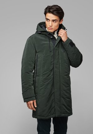 ONORTH - Cappotto invernale - open green