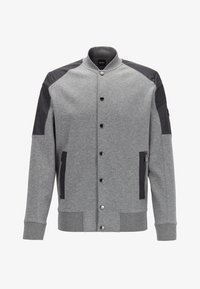 BOSS - SKILES  - Bomberjacks - grey - 3