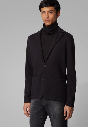 KYOSUKE - Blazer jacket - black