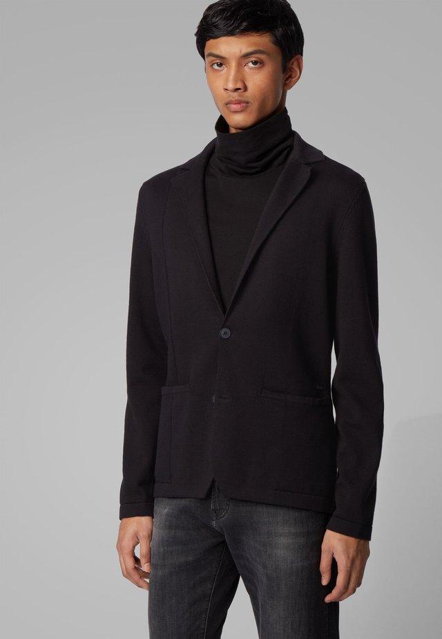 KYOSUKE - Blazer jacket - black