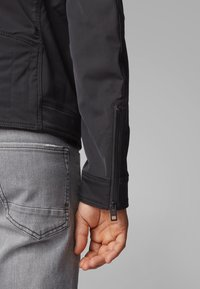 BOSS - ODOOL - Light jacket - black - 4