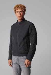 BOSS - ODOOL - Light jacket - black - 0