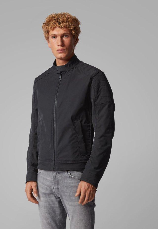 ODOOL - Light jacket - black