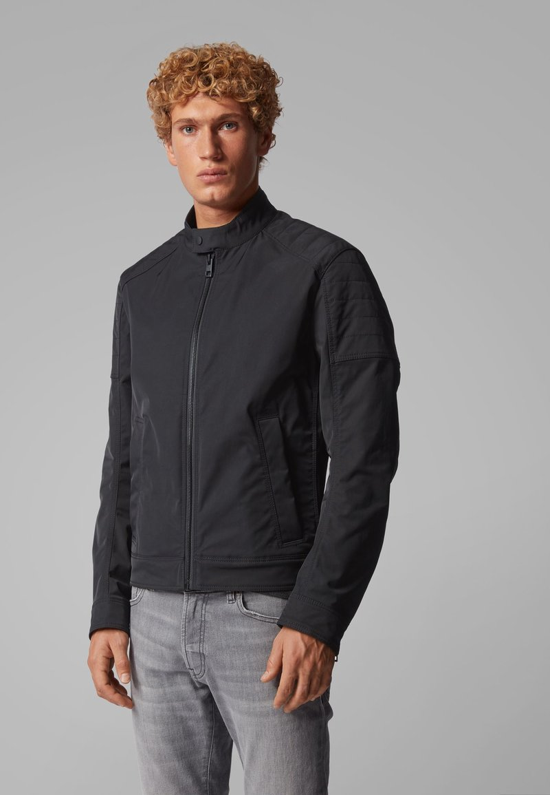 BOSS - ODOOL - Light jacket - black
