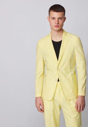 NOSWEN2 - Blazer jacket - yellow