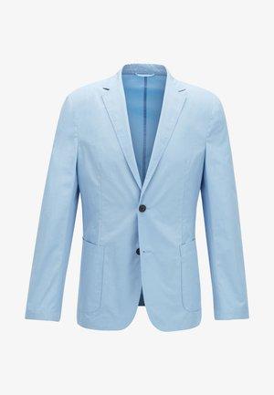 NOSWEN2 - Blazer jacket - light blue