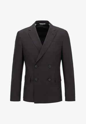 NIELSEN - Blazer jacket - black