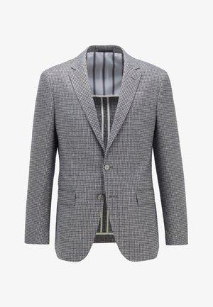 HARTLAY2 - Blazer jacket - grey