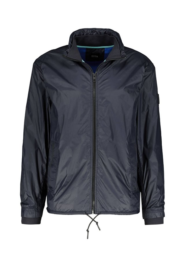 """ZROCK"" - Light jacket - marine"
