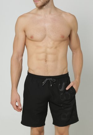 ORCA - Swimming shorts - schwarz
