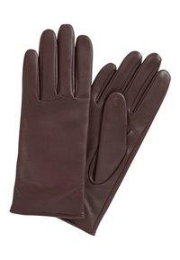 BOSS - GUEEN1 - Fingerhandschuh - dark red - 0