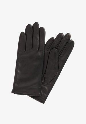 GUEEN1 - Gloves - black