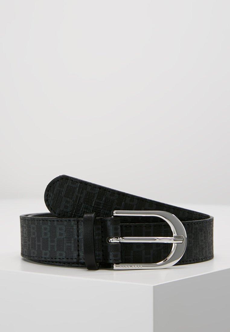 BOSS - TAYLOR BELT  - Pásek - black combi