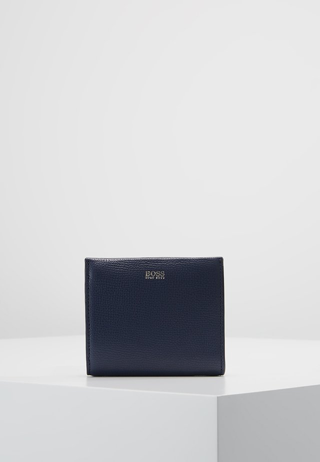 TAYLOR SMALL WALLET - Peněženka - dusty blue