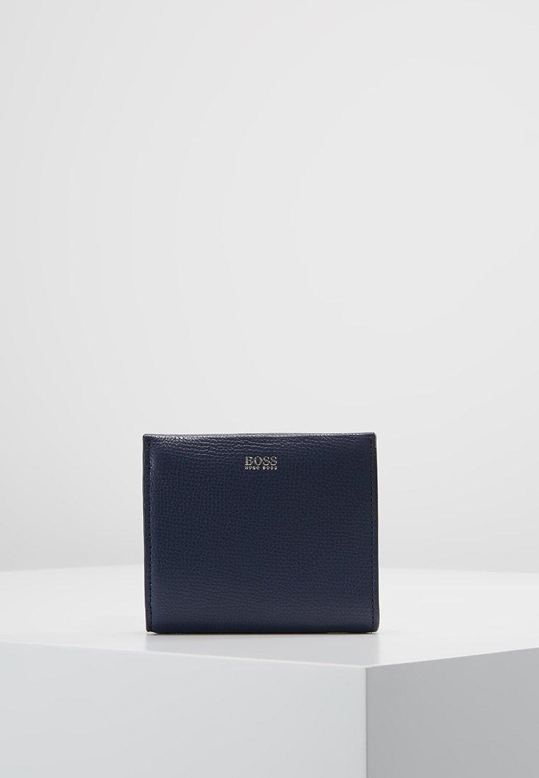 BOSS - TAYLOR SMALL WALLET - Geldbörse - dusty blue