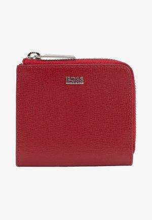 NATHALIE - Wallet - dark red