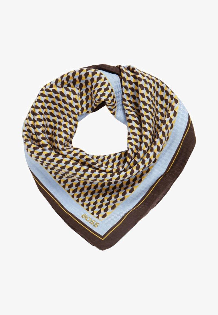 BOSS - LIKKE - Foulard - patterned