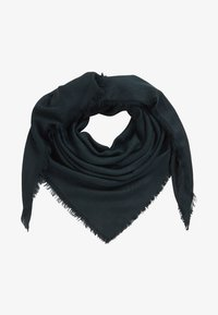 BOSS - LARIDE - Foulard - dark green