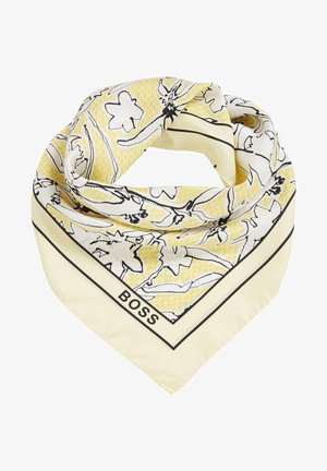 "SEIDENTUCH ""LIS"" - Foulard - patterned"