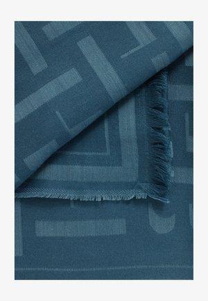 Schal - dark blue