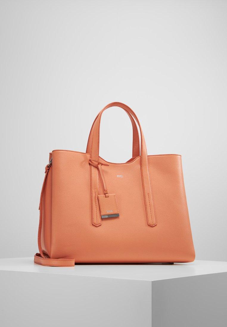 BOSS - TAYLOR TOTE - Handtasche - bright peach