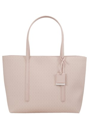 TAYLOR  - Bolso shopping - light pastel pink