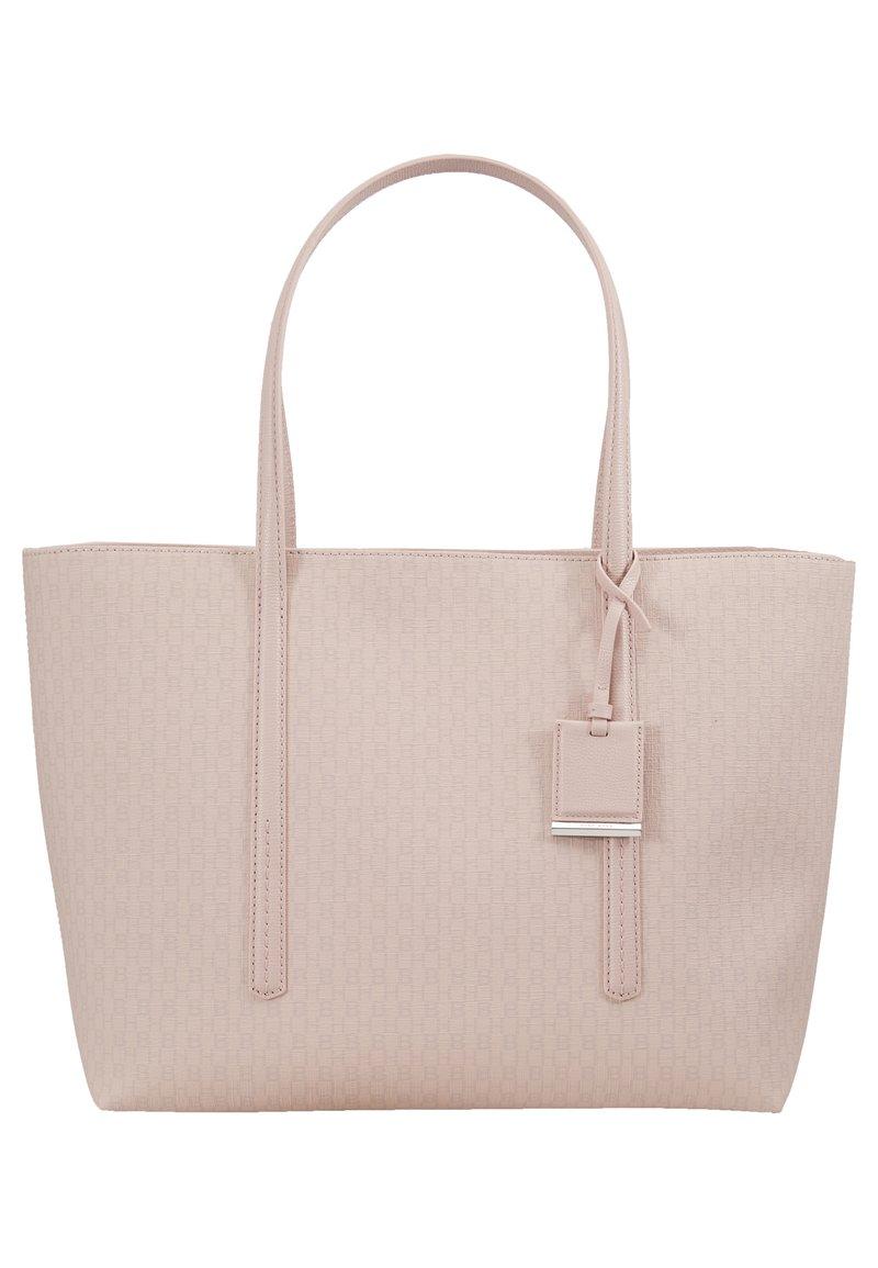 BOSS - TAYLOR  - Velká kabelka - light pastel pink