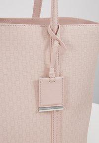 BOSS - TAYLOR  - Velká kabelka - light pastel pink - 6