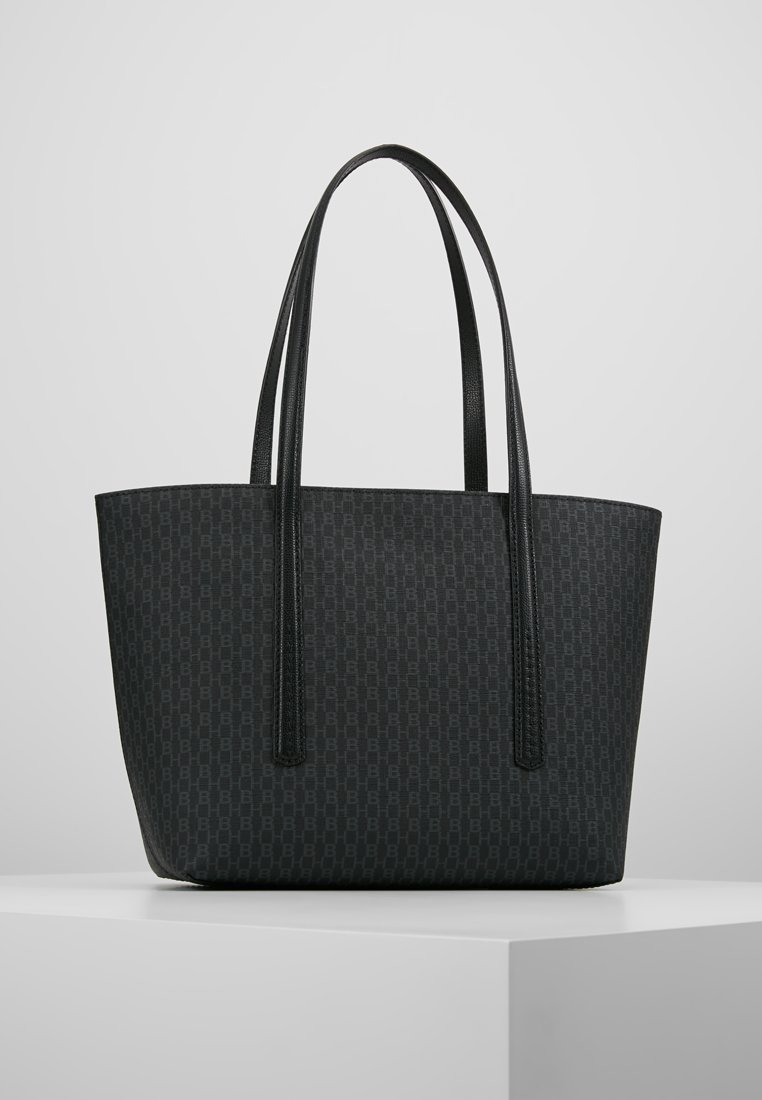 BOSS - TAYLOR - Håndtasker - black combo