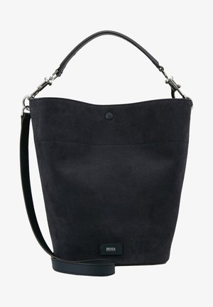 VALERY BUCKET - Handbag - night blue