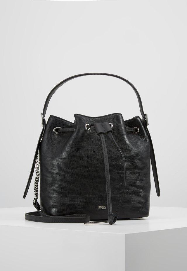 NATHALIE  - Käsilaukku - black