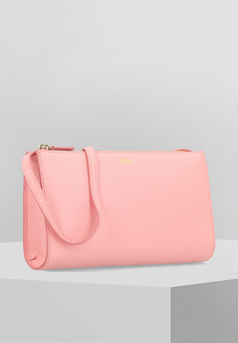 BOSS - INFLIGHT  - Handbag - light/pastel pink
