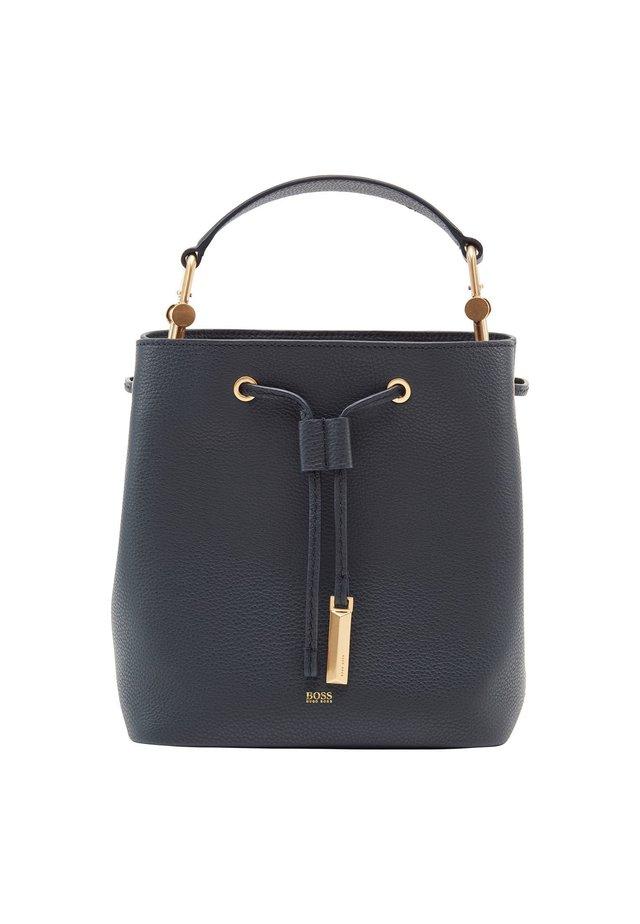 KRISTIN  - Handtasche - dark blue