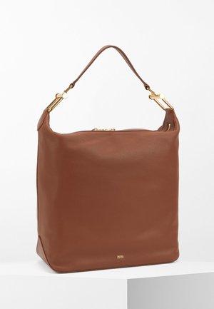 KRISTIN  - Handtas - light brown