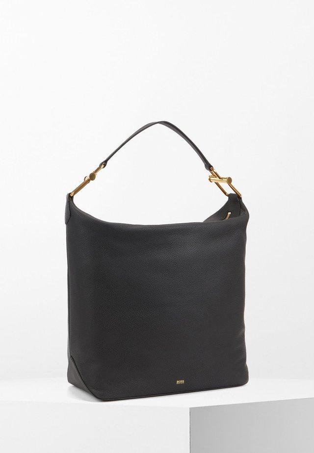 KRISTIN  - Handtasche - black