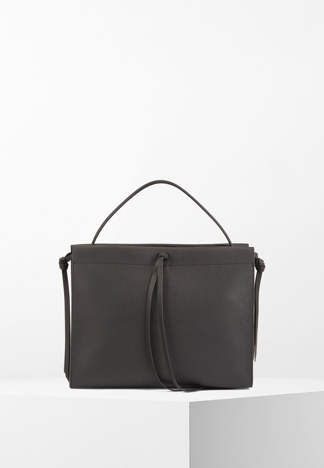 KATLIN SM TOTE-G - Shopping Bag - black