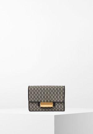 NATHALIE - Bum bag - beige