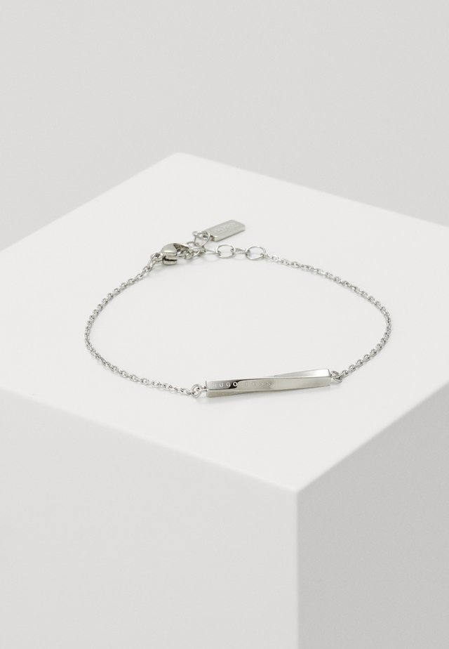 SIGNATURE - Armbånd - silver-coloured