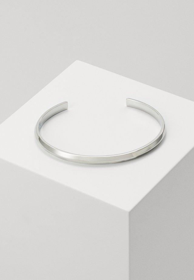INSIGNIA - Armband - silver-coloured