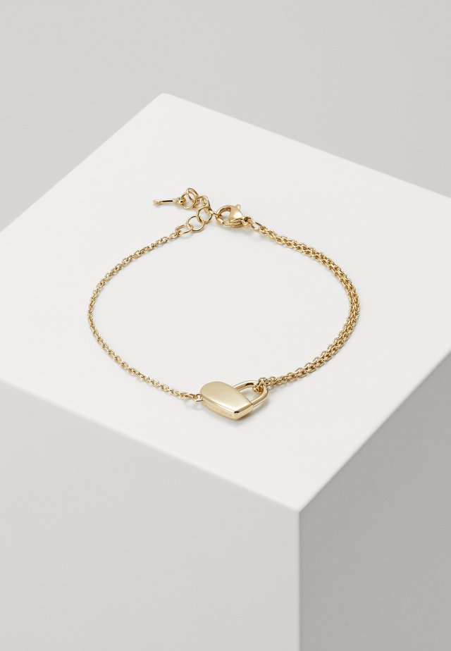 SOULMATE - Bracelet - gold-coloured