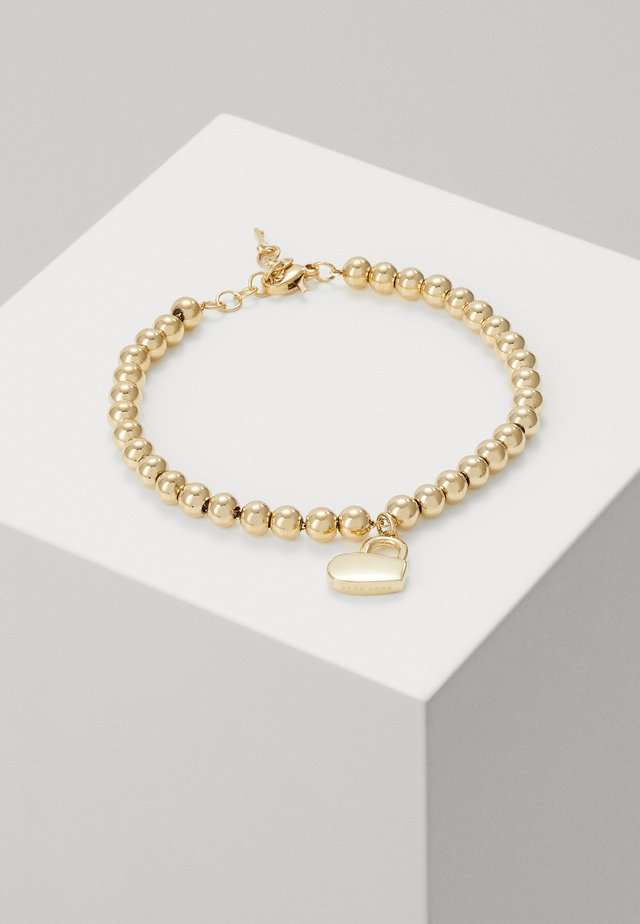 BEADS COLLECTION - Armbånd - gold-coloured