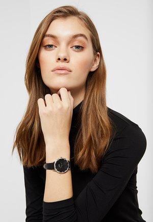 TWILIGHT - Horloge - schwarz