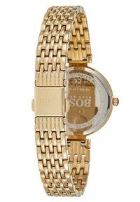 BOSS - CELEBRATION - Horloge - gold-coloured - 2
