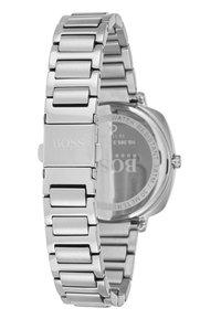 BOSS - SEDUCTION - Klocka - silver-coloured - 2
