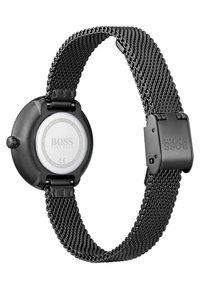 BOSS - Klocka - grey - 1