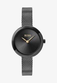 BOSS - Klocka - grey - 0